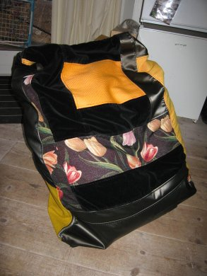 Sækkestol fra Polstring.com